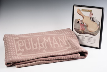 Pullman Cloth Napkin