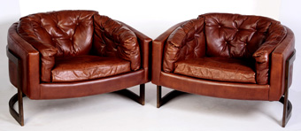 20th Century Design Furniture
