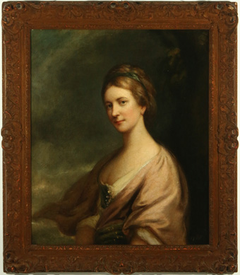 Early 19th Century Portraits