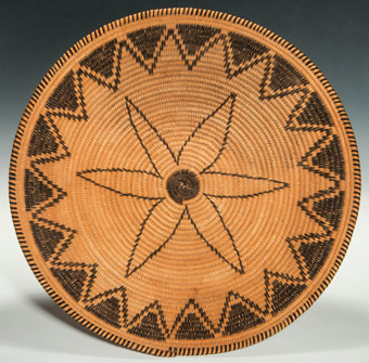 Exceptional Basketry