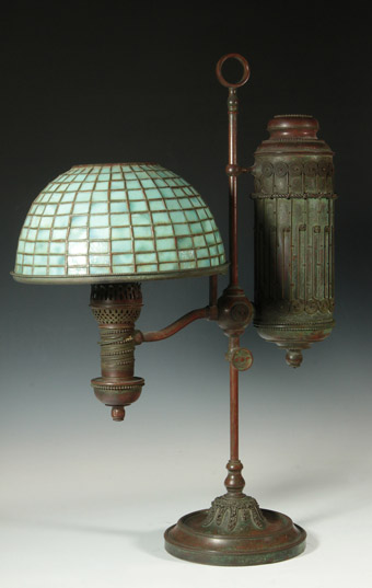 A Collection of 19th and 20th Century Lighting