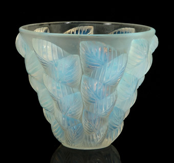Signed R. Lalique