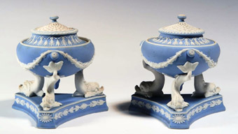 Early Wedgwood