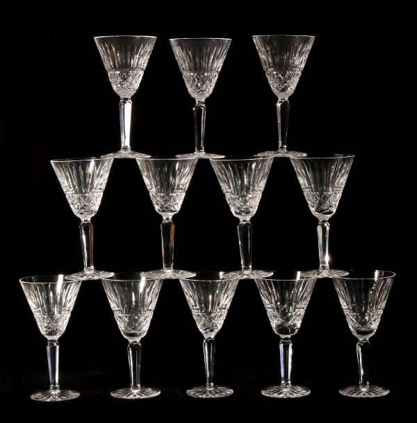 Set of Waterford Crystal