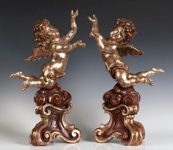 Fine Italian Decorative Arts