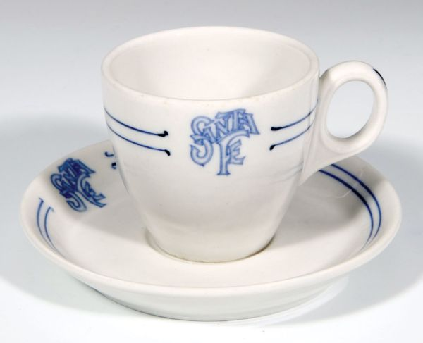 Santa Fe Demitasse Sets
