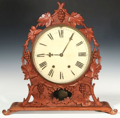 A Variety of Unusual Clocks