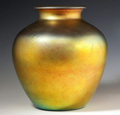 Steuben, Durand and Other American Art Glass