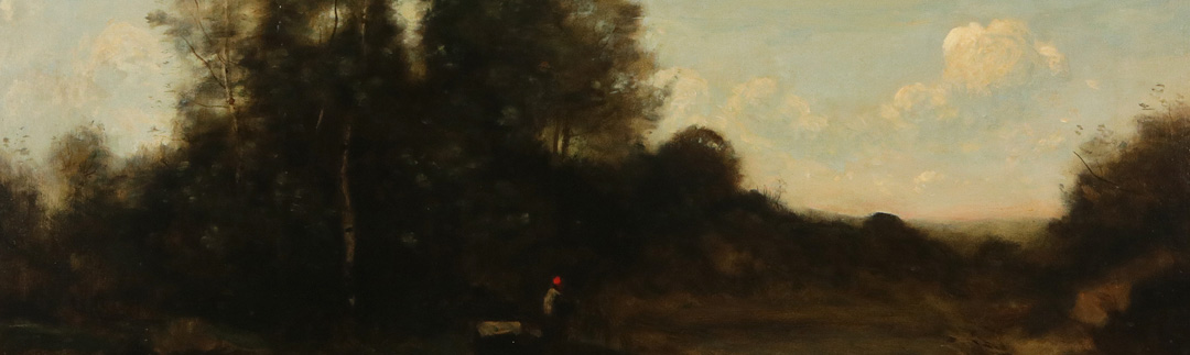 After Corot