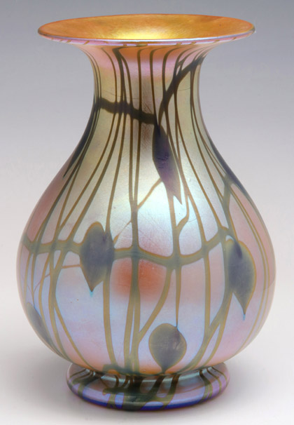 Durand and Other American Art Glass