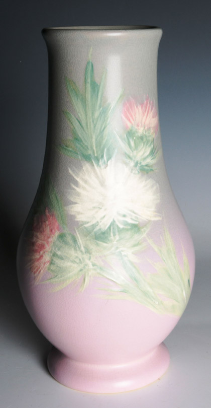 Hester Pillsbury for Weller and Other Art Pottery