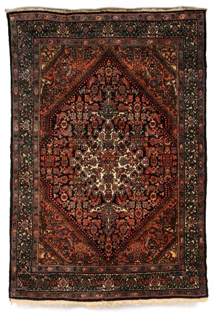 Room Size and Other Hand Made Oriental Rugs