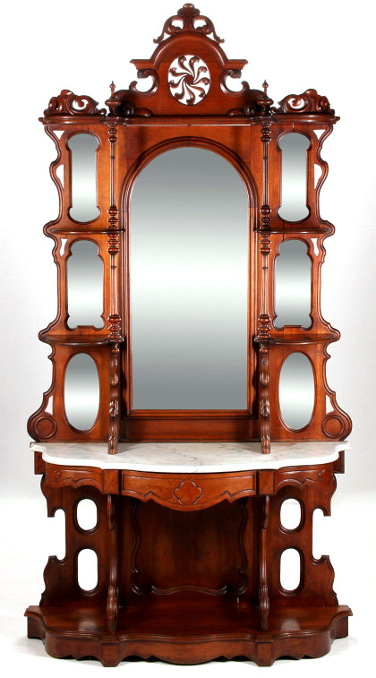 High Quality 19th Century American Furniture