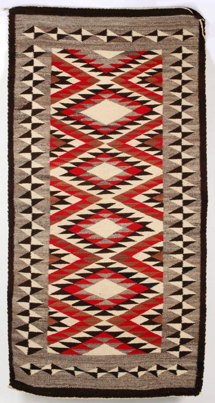 Good Navajo Rugs