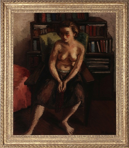 Moses Soyer (1899‑1974)