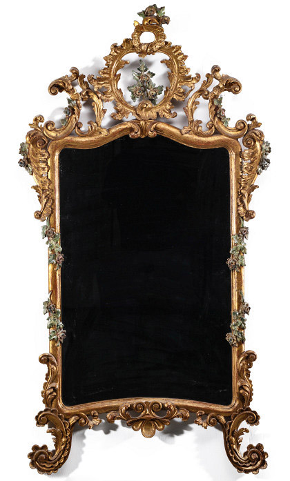 Nice Decorative and Antique Mirrors