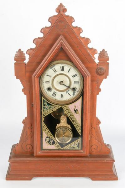 Antique Clock Auction