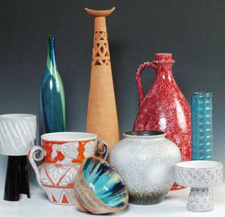 Mid-Century</p> <p>Design pieces