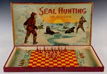 Seal hunter game