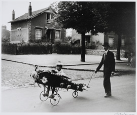 Robert Doisneau Photograph