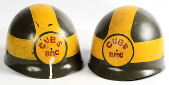 Cubs BMC M1 Army Helmet Liners