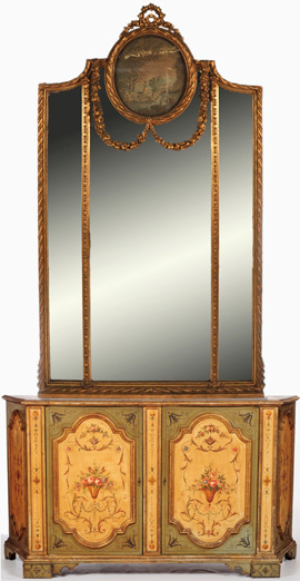 Fine Furniture, Mirrors and Decor