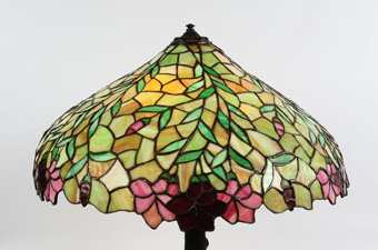 Quality Period Leaded Lamp