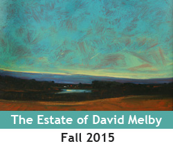 Fall 2015 - Melby